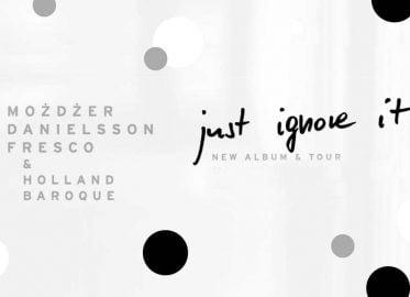 Możdżer Danielsson Fresco Trio i Holland Baroque | koncert