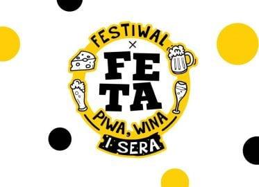 Warszawska Feta   festiwal Piwa, Wina i Sera