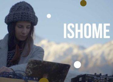 Ishome | koncert
