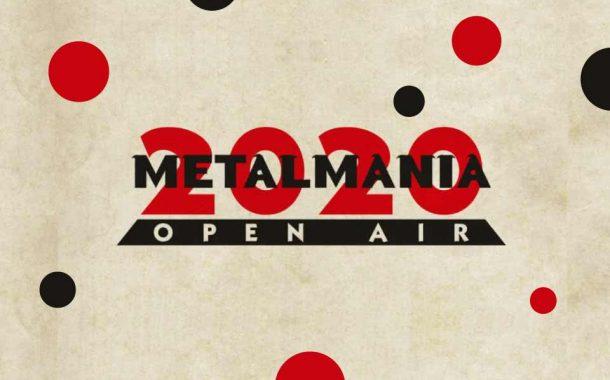 Metalmania Open Air 2020