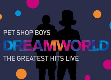 Pet Shop Boys   koncert