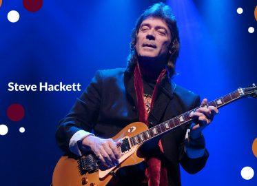 Steve Hackett | koncert