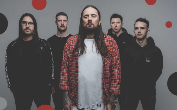 Thy Art Is Murder | koncert