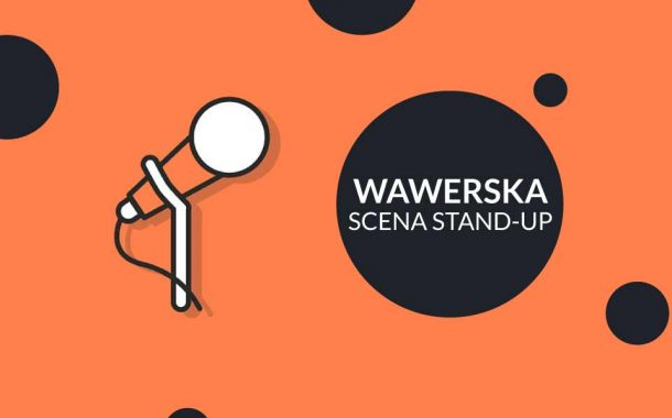 Wawerska scena stand-up