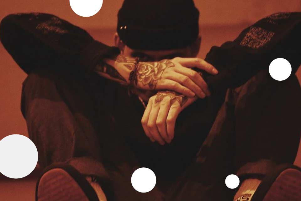 Nothing,nowhere. | koncert