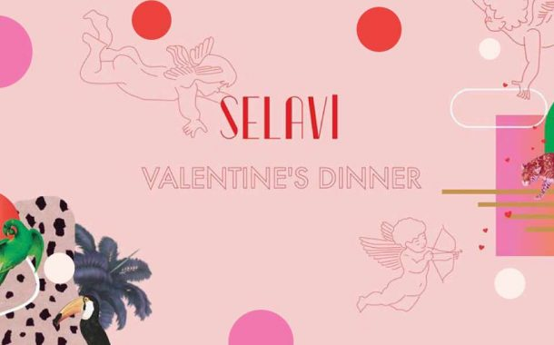 Walentynki w Selavi