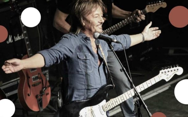 Chris Norman | koncert