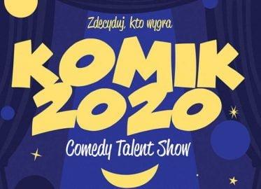 Komik - Comedy Talent Show
