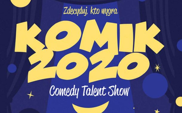 Komik - Comedy Talent Show