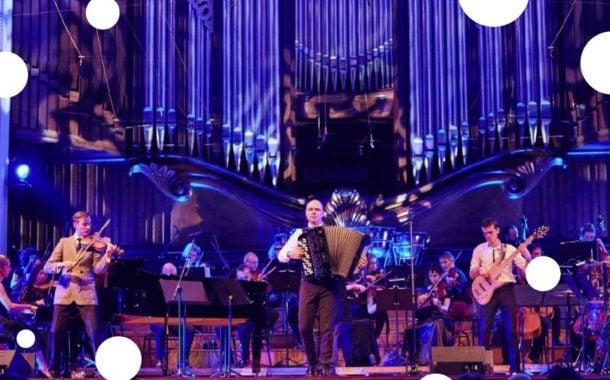 Marcin Wyrostek | koncert