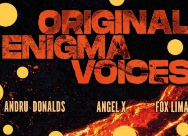 Original Enigma Voices | koncert