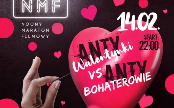 Walentynki w Multikinie – Warszawa