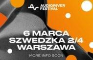 Audioriver x Szwedzka 2/4