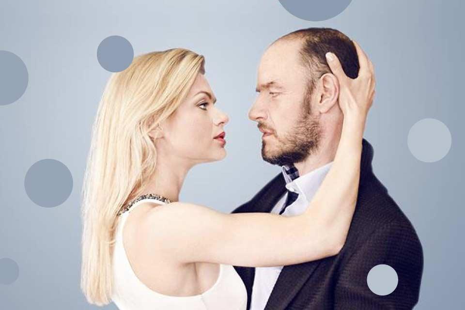 Małe zbrodnie małżeńskie | spektakl