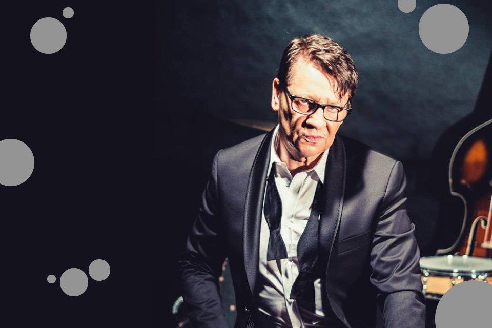 "Maciej Maleńczuk + ""Rhythm section""| koncert"