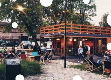 Chono Lulu Bistro & Bar