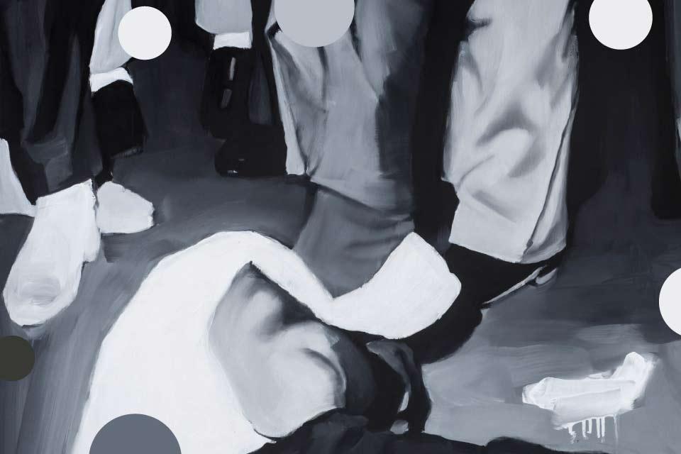 Again | wystawa Ryszarda Szozdy
