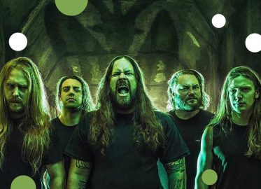 The Black Dahlia Murder | koncert