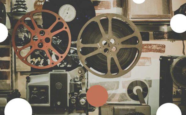 Kino plenerowe Plac Trynopolski