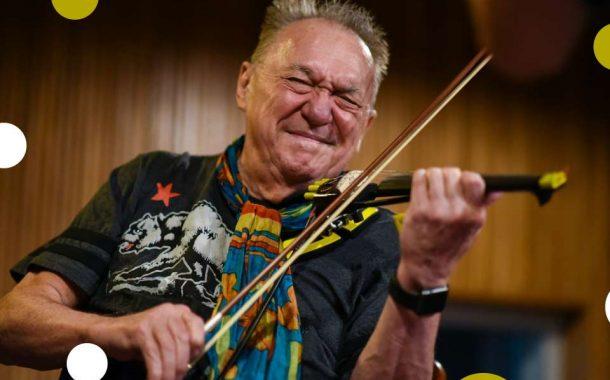 Michał Urbaniak | koncert