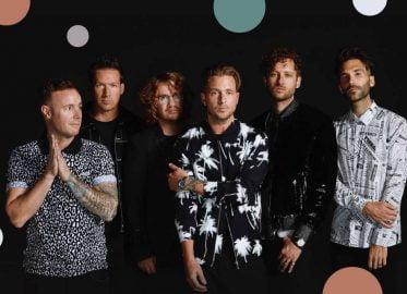 OneRepublic | koncert