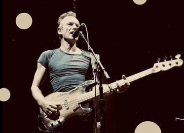 Sting | koncert (Warszawa 2021)