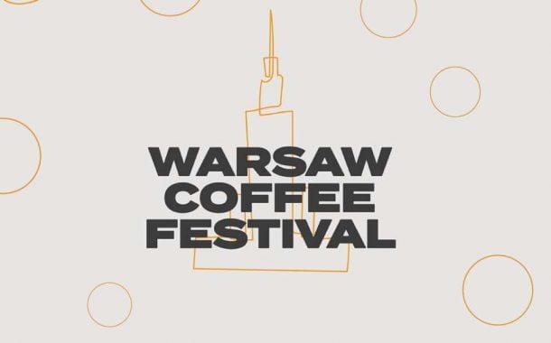 Festiwal Kawy Warszawa - 2021
