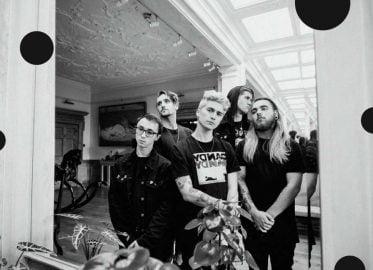 Holding Absence | koncert