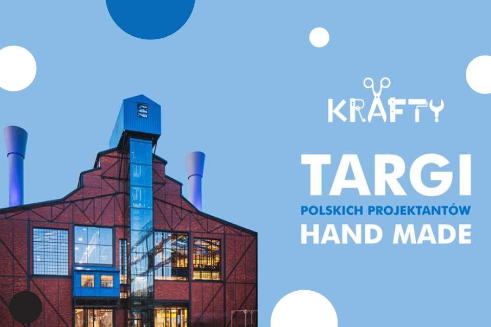 Targi Polskich Projektantów Hand Made