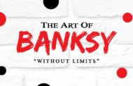 The Art of Banksy. Without Limits | wystawa