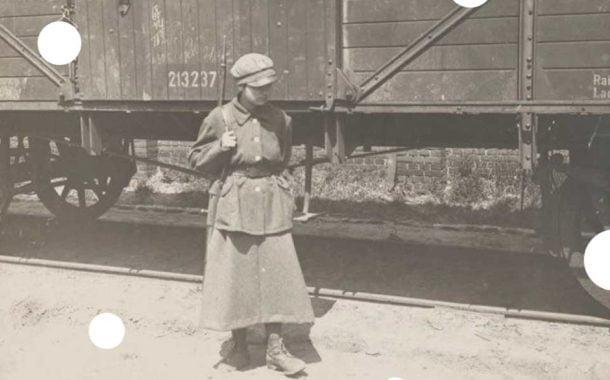 Fotorelacje. Wojna 1920 | wystawa