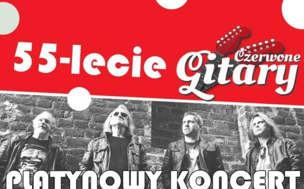 Czerwone Gitary | koncert