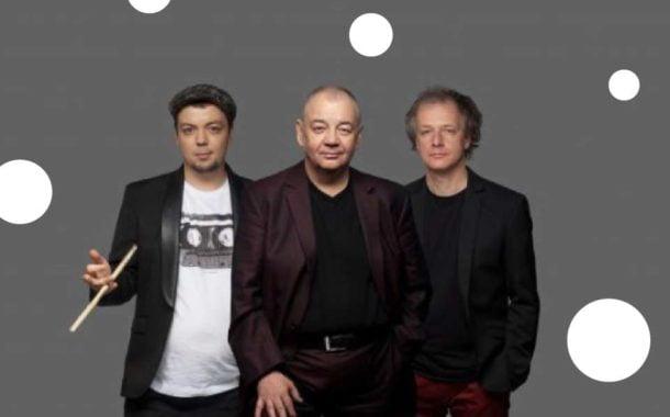 Stanisław Soyka Trio | koncert - Poeci Piosenki