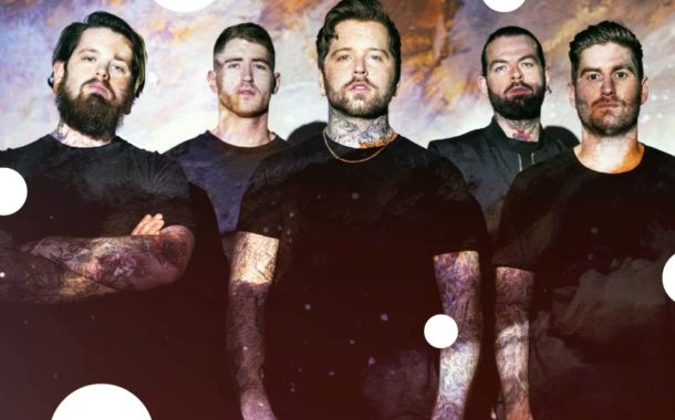Bury Tomorrow & August Burns Red | koncert