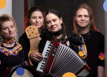 Karolina Cicha & Spółka   koncert