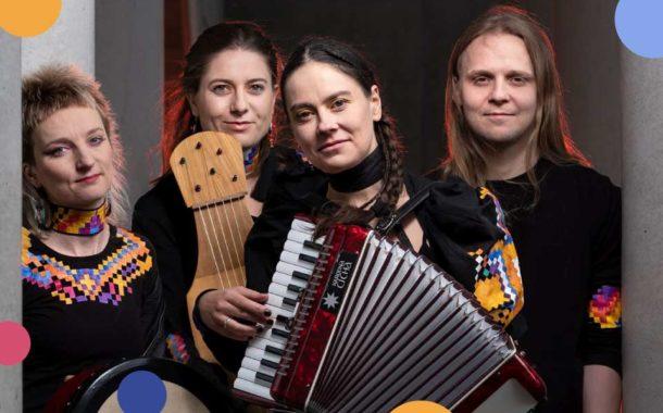 Karolina Cicha & Spółka | koncert