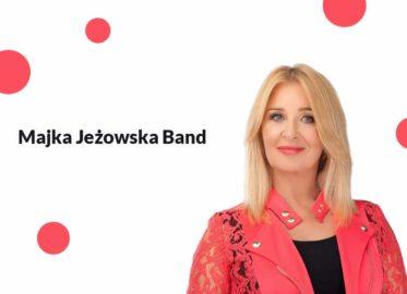 Majka Jeżowska   koncert