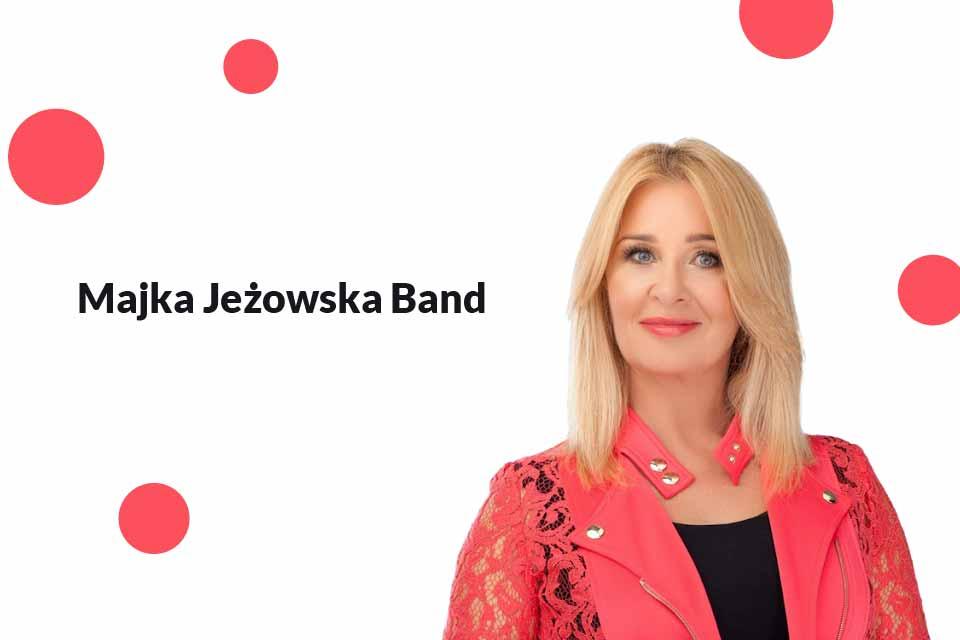 Majka Jeżowska | koncert