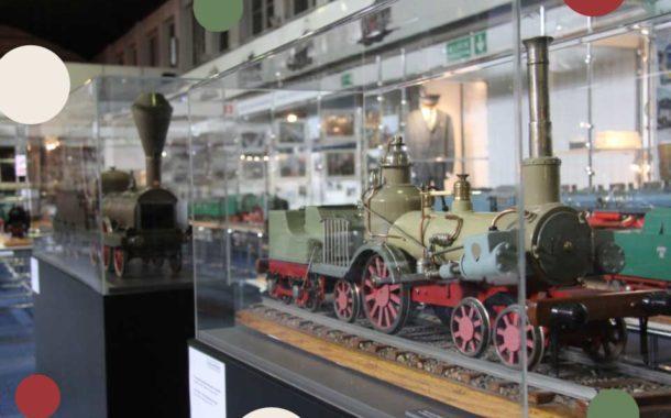 Stacja Muzeum | wystawa stała