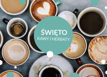 Święto kawy i herbaty | targi