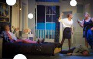 W łóżku z rabusiem | spektakl