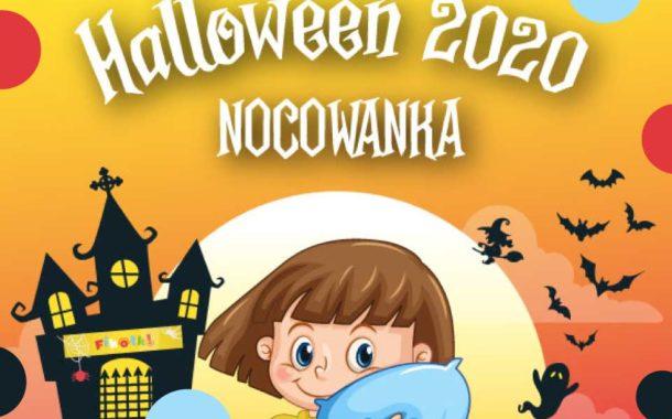 Nocowanka Halloween 2020 | Warszawa