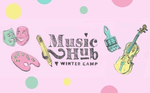 Półkolonie w Music Hub | Ferie Warszawa 2021