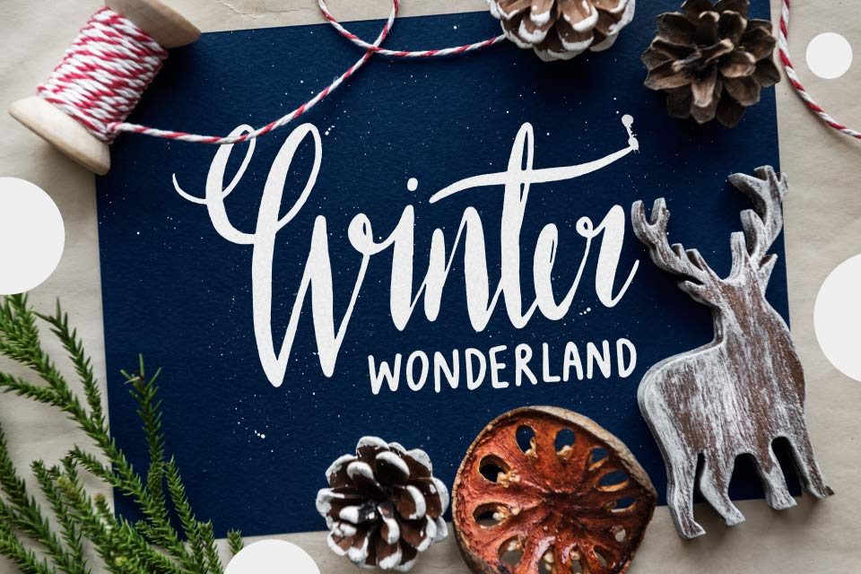 Winter Wonderland - Ferie z Just Sounds | Ferie Warszawa 2021