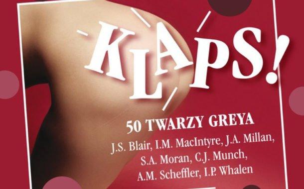 Klaps! 50 Twarzy Greya | spektakl