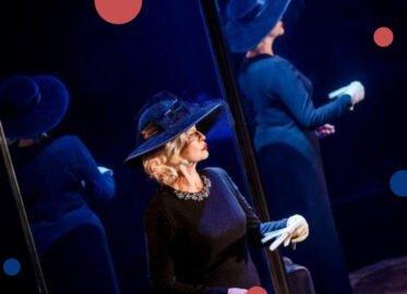 Marlena. Ostatni koncert | spektakl