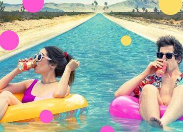 Palm Springs | film