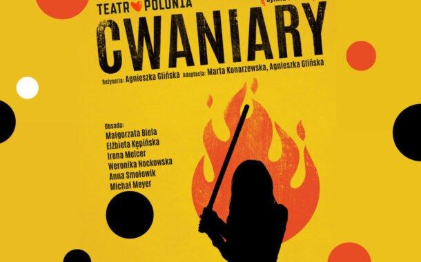 Sylwester w Teatrze Polonia | Sylwester 2021/2022 w Warszawie