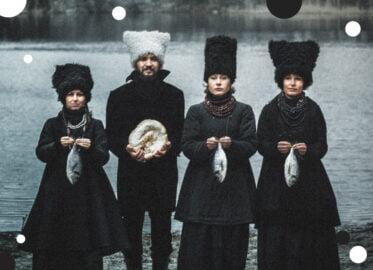 DakhaBrakha   koncert (Warszawa 2021)