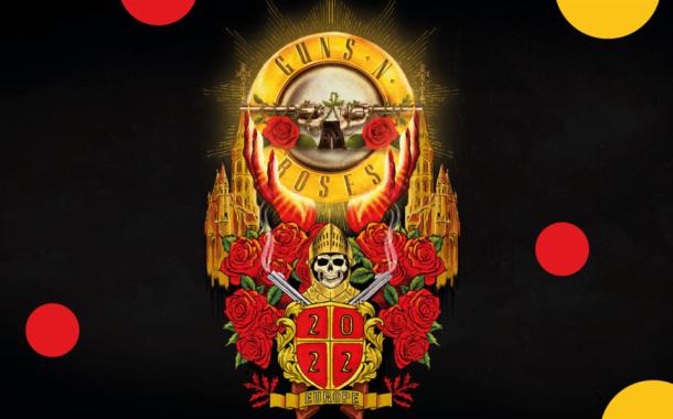 Guns N' Roses | koncert